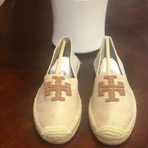 Tory Burch Espadrille - Size 8M